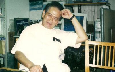 1999: Tetsuo Kanno (*22.10.1948),Mie Pref.