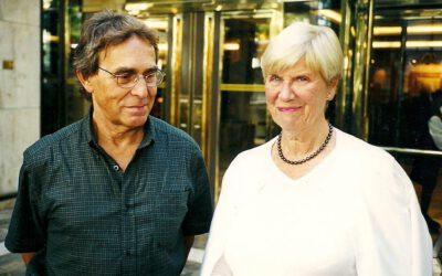 1990: Anne-Lise Christensen (*16.07.1927 – †11.02.2018)