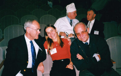1997: Dr. Lucia Willadino Braga (*28.05.1958),