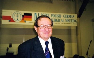 1995  Jerzy Wroñski (*09.06.1929 –†16.06.2011),