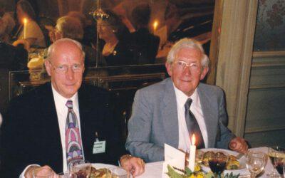 1979: William Bryan Jennett CBE (*01.03.1926 – †26.01.2008)